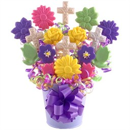 Religious Centerpieces for Christian Celebrations